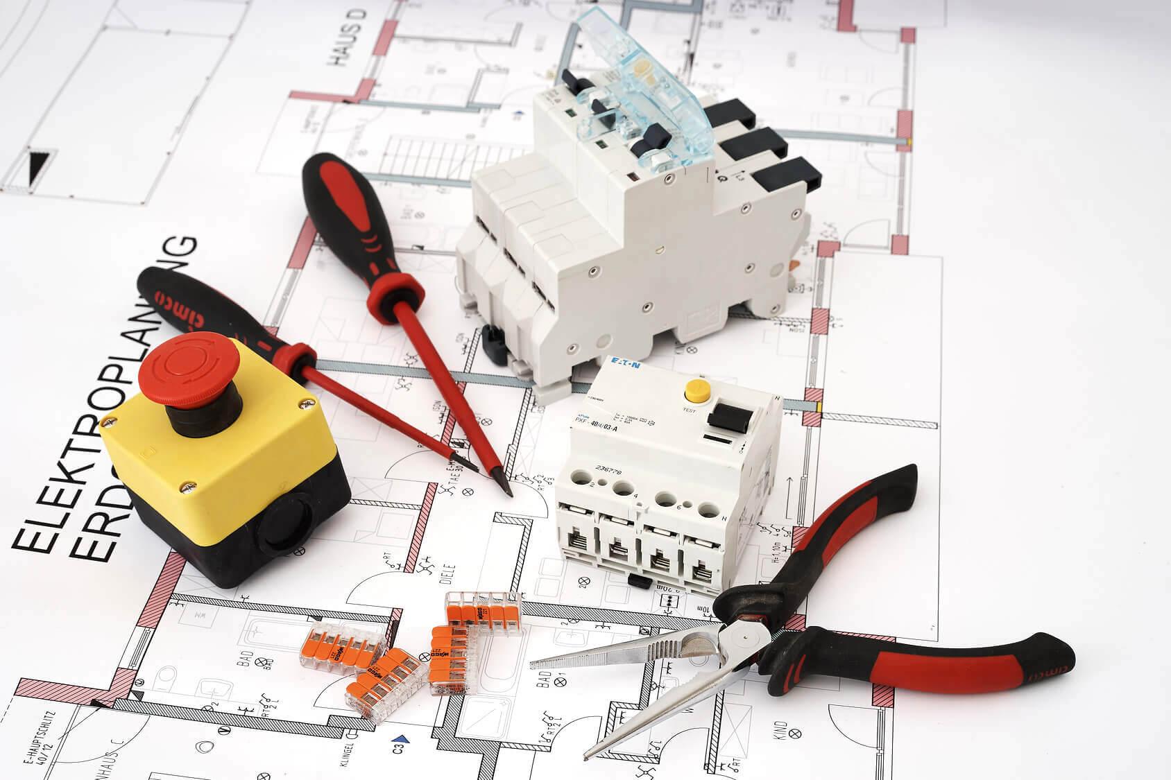 Projektierung, S7, SPS-Programmierung, TIA-Portal und Schaltanlagenbau Hannover