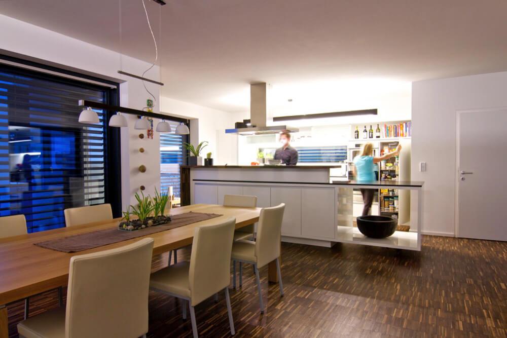smart home hannover loxone knx eib. Black Bedroom Furniture Sets. Home Design Ideas